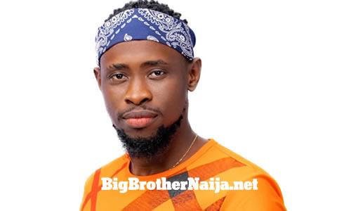 Trikytee Timmy Sinclair, Big Brother Naija 2020 Housemate