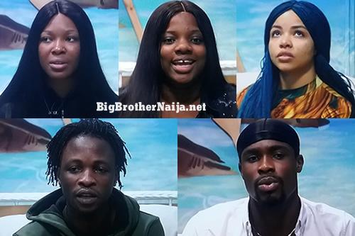 Big Brother Naija 2020 'Season 5' Lockdown Finalists Voting