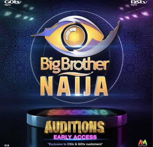 Big Brother Naija 2021 'Season 6' Auditions