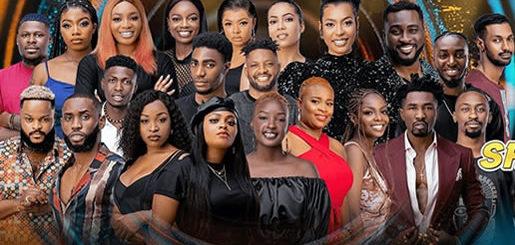 Big Brother Naija 2021 (Season 6) Housemates