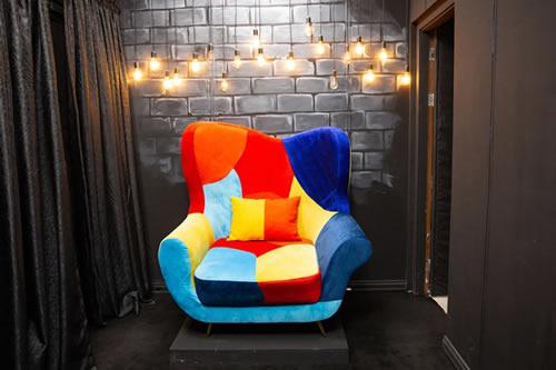 Big Brother Naija 2021 'Season 6' house, Diary room