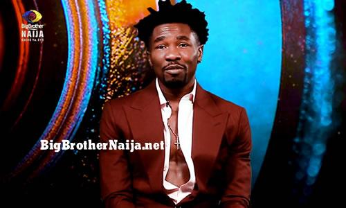 Boma Akpore, Big Brother Naija 2021 'Season 6' housemate