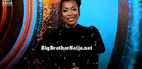 Nini, Big Brother Naija 2021 'Season 6' housemate