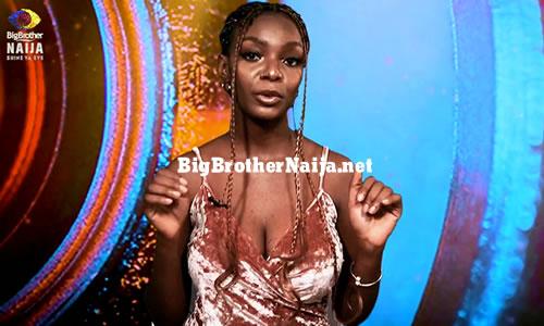 Peace Ogor, Big Brother Naija 2021 'Season 6' housemate