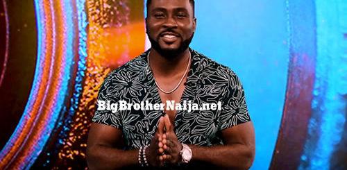 Pere Egbi, Big Brother Naija 2021 'Season 6' housemate