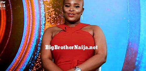 Princess Francis, Big Brother Naija 2021 'Season 6' housemate
