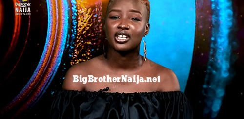 Saskay, Big Brother Naija 2021 'Season 6' housemate