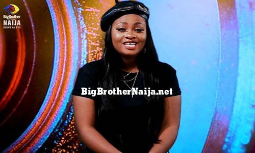 Tega Dominic, Big Brother Naija 2021 'Season 6' housemate