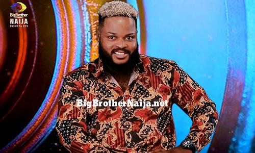 Whitemoney, Big Brother Naija 2021 'Season 6' housemate