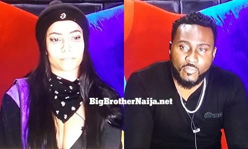 Big Brother Naija 2021 'Season 6' week 2 Nominations