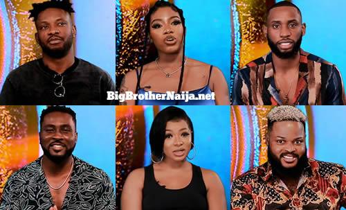 Big Brother Naija 2021 (Season 6) Grand Finale Week Voting Poll