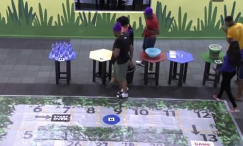 Big Brother Naija 2021 (Season 6) Week 8 Head of House game