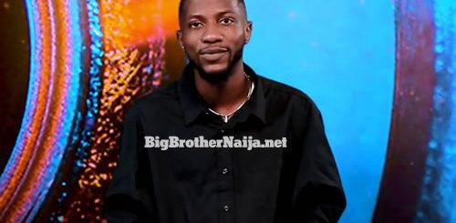 Kayvee, Big Brother Naija 2021 (Season 6) housemate