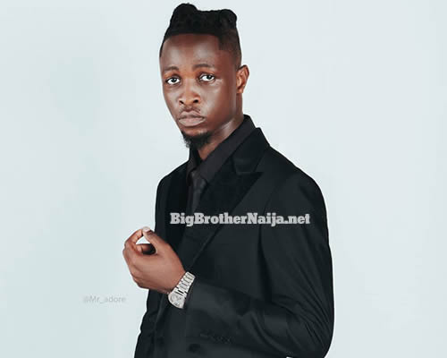 "Olamilekan ""Laycon"" Agbeleshe, Big Brother Naija Season 5 Winner"