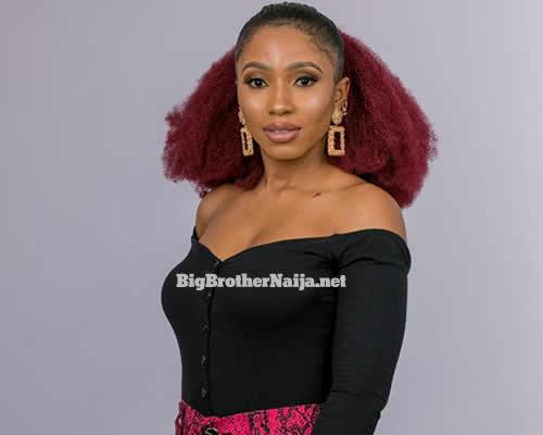 Mercy Eke, Big Brother Naija Season 4 Winner