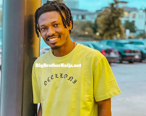 Michael Efe Ejeba, Big Brother Naija Season 2 Winner