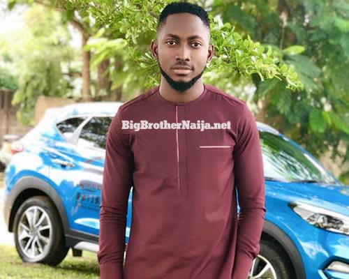 Miracle Igbokwe, Big Brother Naija Season 3 Winner