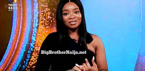 Queen Mercy Atang, Big Brother Naija 2021 (Season 6) housemate