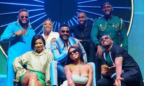 Winner Of The Big Brother Naija 2021 (Season 6) Shine Ya Eye Awards