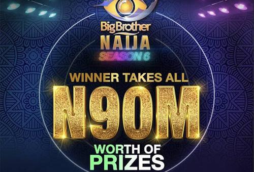 Big Brother Naija 2021 (Season 6) Winner's Prizes